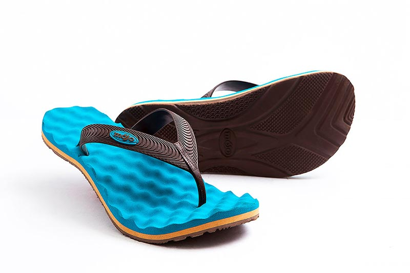 Mojo Sandals Surf Styles