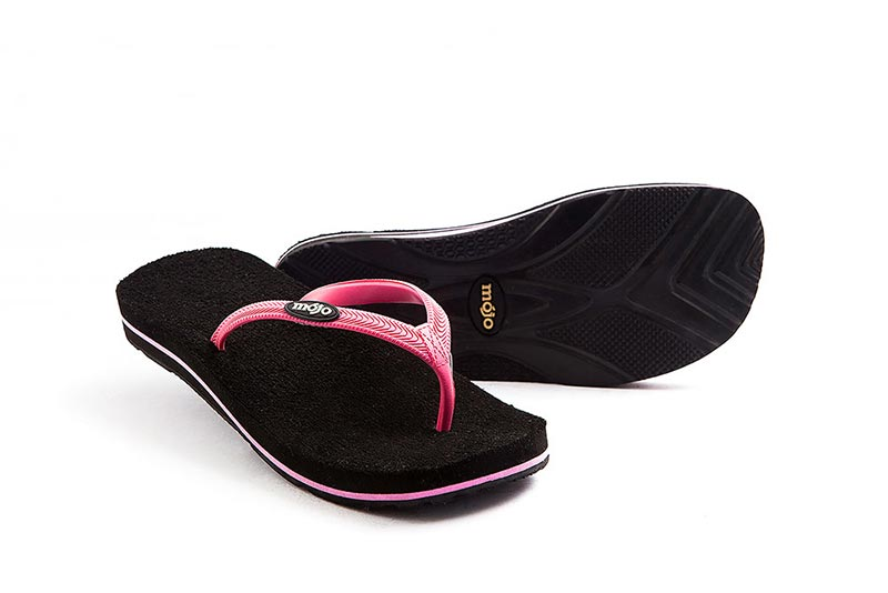 Mojo Sandals Swell Women's Pink